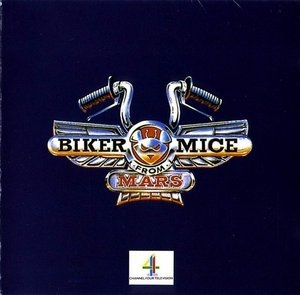 Biker Mice From Mars OST