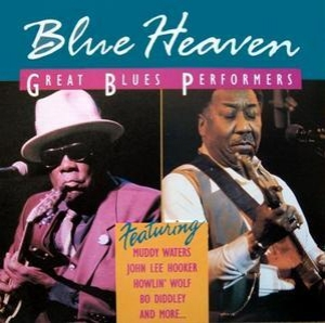 Great Blues Performers - Blue Heaven