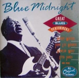 Great Blues Performers - Blue Midnight