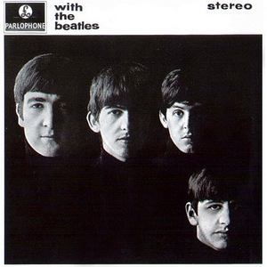 With The Beatles (Fabulous Sound Lab HDCD)