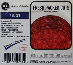 Fresh Packed Cuts