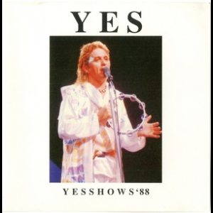 Yesshows '88 (live)