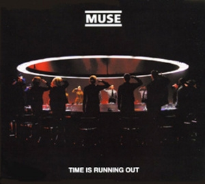 Time Is Running Out [CDS]