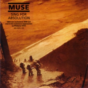 Sing For Absolution (Pinkpop Edition) [CDS]