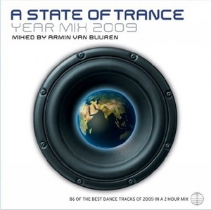 A State Of Trance Year Mix 2009 (CD1)
