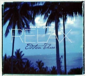 Relax Edition Three - Moon (CD2)