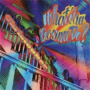 What'cha Gonna Do?