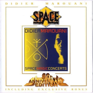 Space Magic Concerts (2006 Remastered)