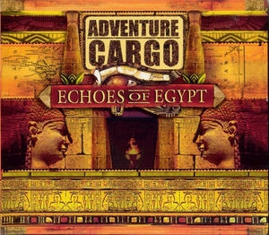 Adventure Cargo: Echoes Of Egypt