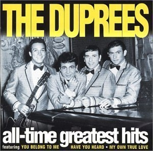 The Duprees: All-time Greatest Hits