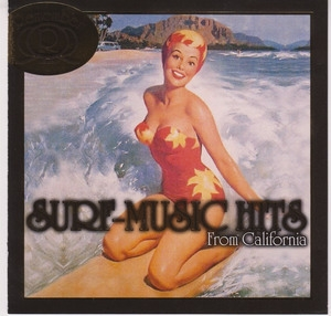 The World Of Surf Music (CD1)