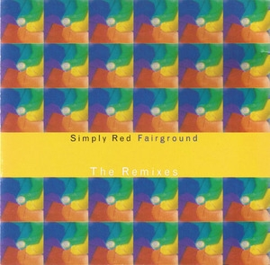 Fairground (The Remixes) [CDS]
