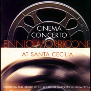 Cinema Concerto at Santa Cecilia