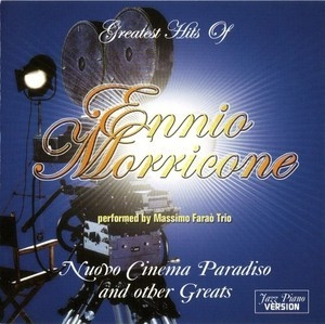 Greatest Hits Of Ennio Morricone