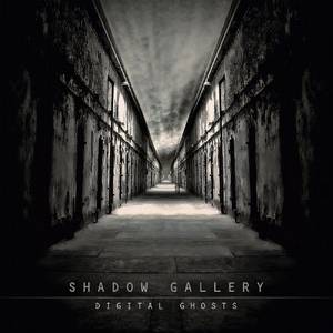 Digital Ghosts [Limited Edition Digipack]