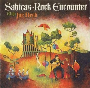 Rock Encounter With Joe Beck [long Hair Lhcd00048]
