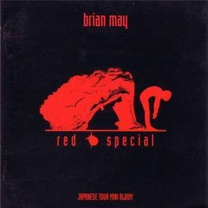 Red Special [EP]