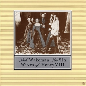 The Six Wives Of Henry Viii [2003 Japan Uicy-9261]