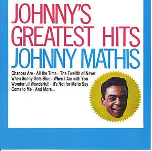 Johnny's Greatest Hits