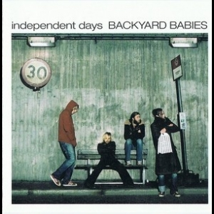 Independent Days Cd-2