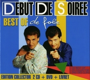 Best Of De Folie (cd1)