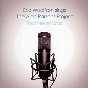The Alan Parsons Project That Never Was
