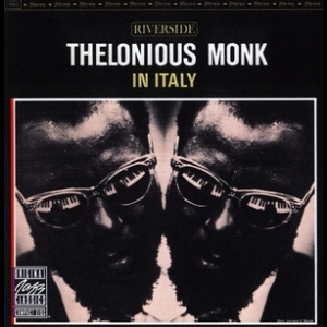 Thelonius Monk In Italy