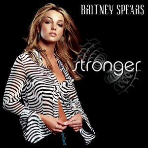 Stronger (2009 - The Singles Collection [Ultimate Fan Box Set])
