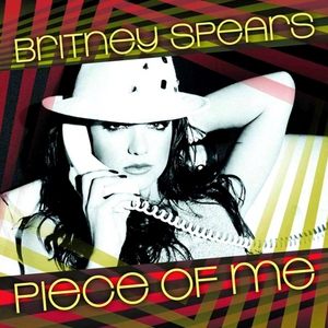 Piece Of Me [CDS] (2009, Fan Box Set)
