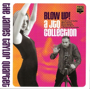 Blow Up! - A JTQ Collection