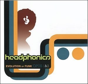 Evolution Of Funk (CD1)