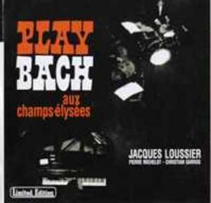 Play Bach Aux Champs-Elysees (CD1)