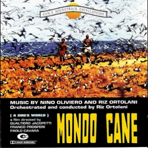 Mondo Cane (a Dog's World)