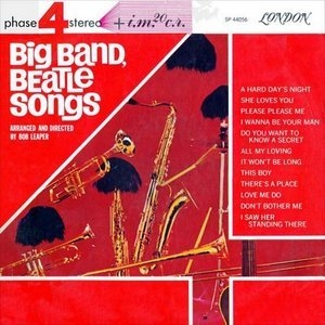 Big Band, Beatle Songs