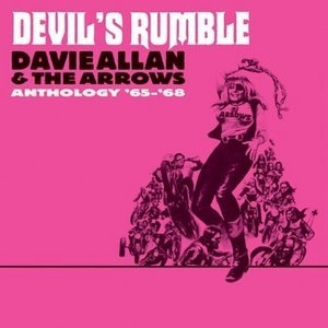 Devil's Rumble (CD1)