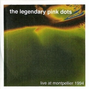 Live At Montpellier 1994 CD1