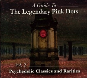 A Guide To, Vol.2 : Psychedelic Classics And Rarities CD1