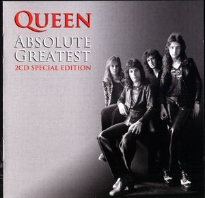 Absolute Greatest Hits (CD2)