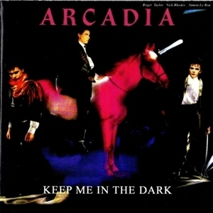 Singles Box Set (Promo Special): 04. Keep Me In The Dark