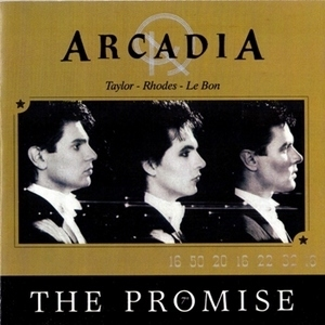 Singles Box Set (Promo Special): 06. The Promise