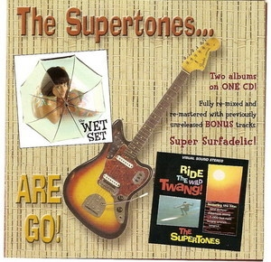 The Supertones Are Go!