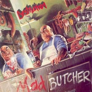 Mad Butcher [EP]