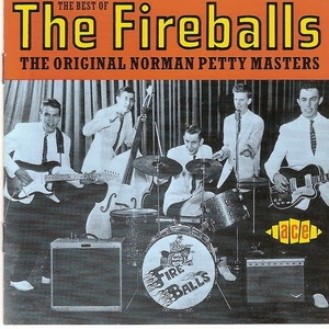The Original Norman Petty Masters