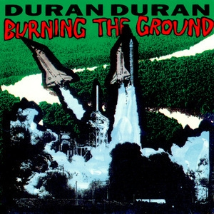 The Singles 1986-1995: 07. Burning The Ground