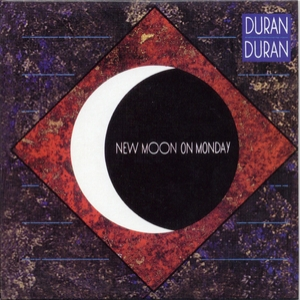 Singles Boxset 1981-1985: 10. New Moon On Monday