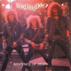 Sentence Of Death [EP]