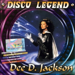 Disco Legend