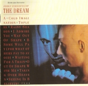 Jerky Versions Of The Dream (2007 Reissue)