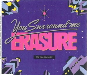 You Surround Me (CD Mute) [CDS]
