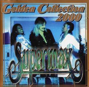 Golden Collection 2000 - Cd1